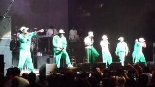 Download New Edition - My Prerogative and Poison (1080p HD) - Live at Nassau Coliseum, 9/19/12 Video