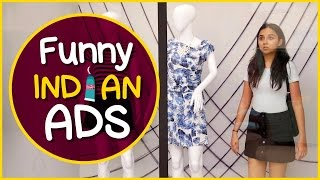 Download Best Indian Ads | If Ads Were Real Life | MostlySane Video