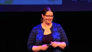 Download Let's Talk About Race | Jennifer Chernega | TEDxTrondheim Video