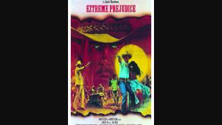 Download Jerry Goldsmith - A Deal - End Credits (Extreme Prejudice) Video