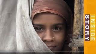 Download Why is the world ignoring Myanmar's Rohingya? - Inside Story Video
