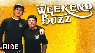 Download Eric Dressen & Josh Borden: Acting, Sobriety, Recessions! Weekend Buzz Season 3, ep. 116 pt. 1 Video