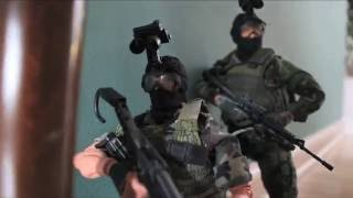 Download GIJOE: Delta Force (Stop Motion) Video