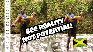 Download See their reality not their potential! #wiglesswednesdays #love #dating #tedtalks #relationships Video