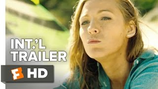 Download The Shallows Official International Trailer #1 (2016) - Blake Lively, Brett Cullen Movie HD Video