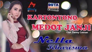 Download Nella Kharisma - Kartonyono Medot Janji Video