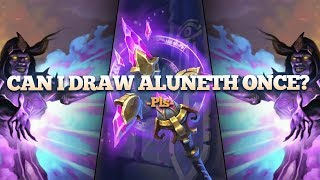 Download Blizzard, Can I Draw Aluneth 1 Time Please Video