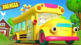 Download Kids Nursery Rhymes | Songs for Children | Kindergarten Videos for Babies Video