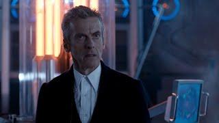Download The Twelfth Doctor Regenerates (sort of) Video