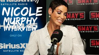Download Nicole Murphy On Life with Eddie Murphy, Memories of Charlie Murphy + New Jewelry and Skincare Lines Video