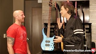 Download Rig Rundown - Duran Duran's John Taylor Video