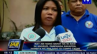 Download May-ari nang bahay na ni-raid sa Angeles, Pampanga, inimbita ng PNP-AIDG Video