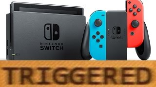 Download How the Nintendo Switch TRIGGERS You! Video
