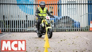 Download The first step to getting your motorcycle licence | How To | Motorcyclenews Video
