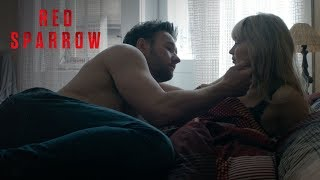 Download Red Sparrow   ″You See Through People″ TV Commercial   20th Century FOX Video