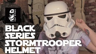 Download Black Series Stormtrooper Helmet Unboxing + Review Video