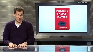 Download Pogue's Basics: Money — The Insiders' Truth About Gap, Banana Republic, and Old Navy Video