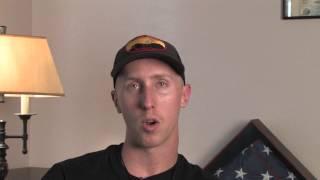 Download Granite Mountain Hotshot Brendan McDonough talks about June 30 Video