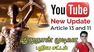 Download YouTube New Update Article 13 of the Copyright Directive Raises Serious | Vs Professional Group Video