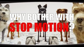 Download Why Bother With Stop Motion? Video