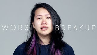 Download 100 People Tell Us About Their Worst Breakup   Keep It 100   Cut Video