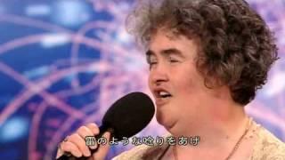 Download 【HD】スーザン・ボイル 〜夢をつかんだ奇跡の歌声〜 Video
