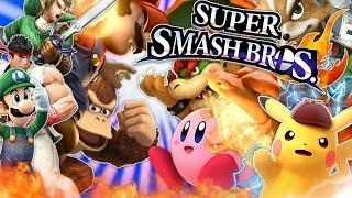 Download YOU JUST GOT KEYED! (Super Smash Bros Wii U) Video