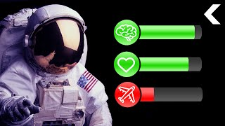 Download Here's What It Actually Takes to Be a NASA Astronaut Video