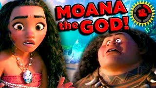 Download Film Theory: Disney Moana's SECRET Identity REVEALED! (Moana) Video