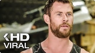 Download AVENGERS: Infinity War - Thor Viral Video & First Look (2018) Video