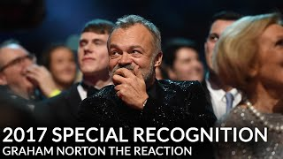 Download Graham Norton The Reaction Video