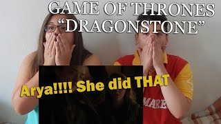 Download Game of Thrones 7x01 ″DRAGONSTONE″ reaction Video