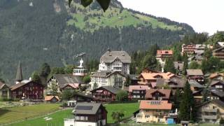 Download Wengen - Jungfrau Video