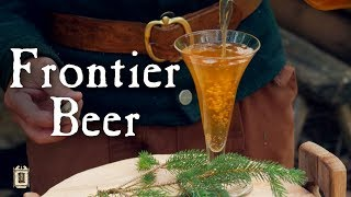 Download Colonial Army Rations: Beer Every Day! - Spruce Beer In Early America Video