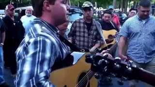 Download I ain't broke but I'm badly bent - bluegrass jam! Video