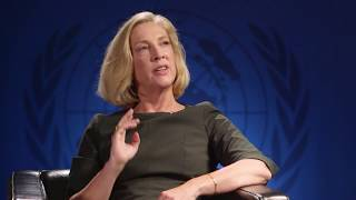 Download The Future of Cybersecurity, a Conversation with Melissa Hathaway Video