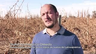 Download Desarrollo de capacidades en información de suelos para el manejo sostenible de los recursos Video