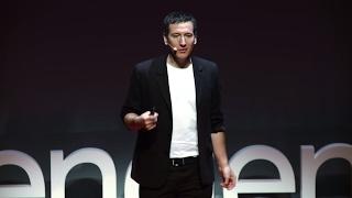 Download Dépasser ses peurs, c'est oser être soi même | Paul-Henri de Le Rue | TEDxValenciennes Video