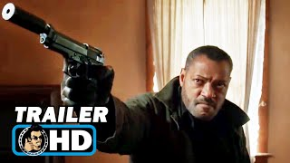 Download Standoff TRAILER (HD) Laurence Fishburne, Thomas Jane Action Movie 2015 Video