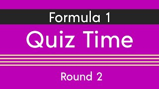 Download ″The greatest driver without a title″ - F1 Quiz Time Variety Showcase - Episode 2 Video