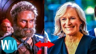 Download Top 10 Movie Cameos You Completely Missed! Video