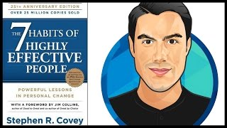 Download 10 Best Ideas   The 7 Habits of Highly Effective People   Stephen Covey Video