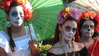 Download Day Of The Dead (Dia de los Muertos) HD Video