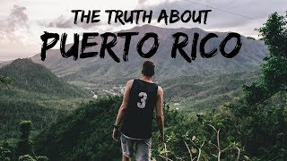 Download THE TRUTH ABOUT PUERTO RICO Video