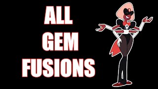 Download All Gem Fusions - As of August 2015 (HD) Video