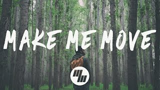 Download Culture Code - Make Me Move (Lyrics / Lyric Video) Tobu Remix, feat. KARRA Video
