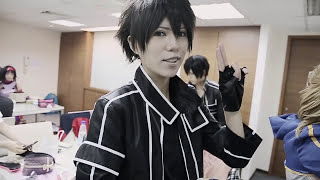 Download SAO茶會-Ag-V Taiwan cosplay. Video