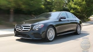 Download 2017 Mercedes-Benz E-Class - Review and Road Test Video