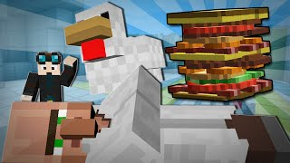 Download TRAYAURUS' OPERATION | Minecraft Video