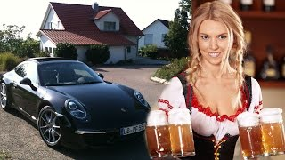 Download Germany. Interesting Facts about Germany Video